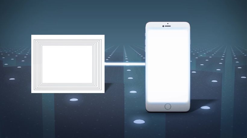 Light-powered RFID tags could soon power internet of things devices