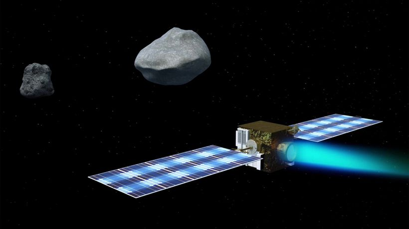 NASA & ESA to conduct planetary defense tests on asteroid