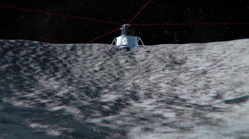 NASA concept would turn Moon crater into a giant telescope