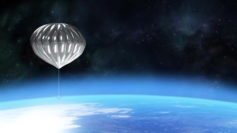 NASA to launch balloon into the stratosphere to study the cosmos
