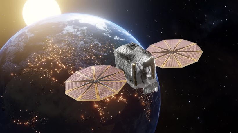 NASA's Lucy mission to explore 'time capsules' from the birth of our Solar System