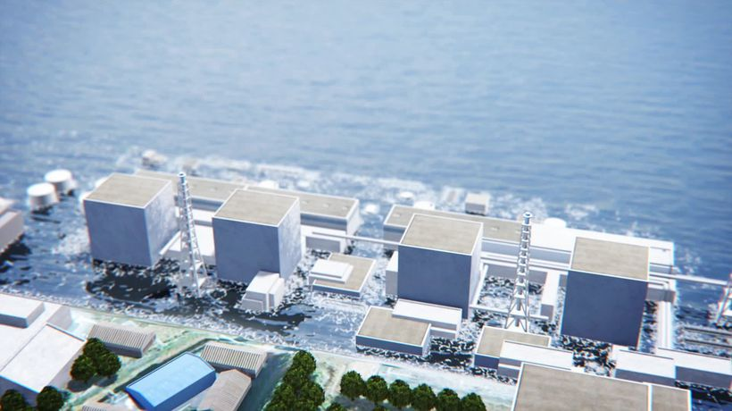 Japan to dump radioactive Fukushima water into the Pacific