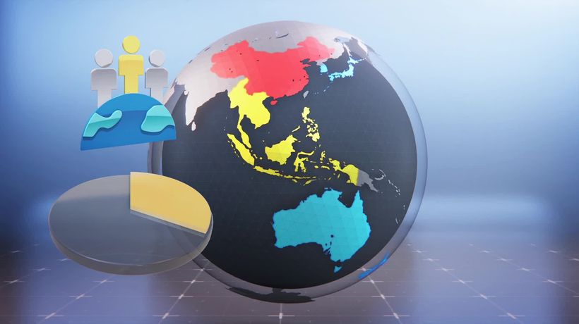 RCEP: 15 Asia-Pacific countries sign world's largest trade deal