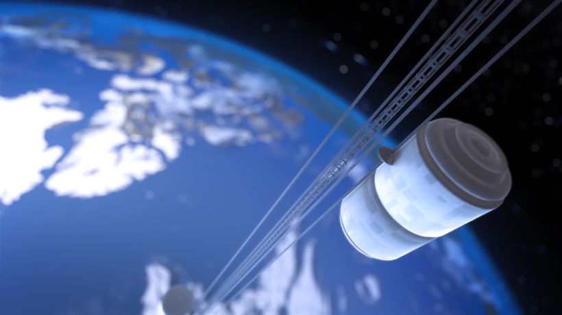Humans can already build a space elevator — study