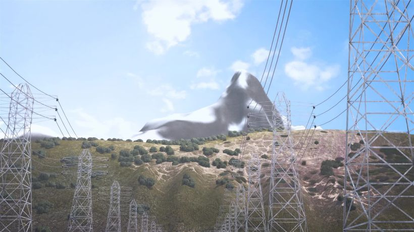 New Zealand to transmit electricity through the air