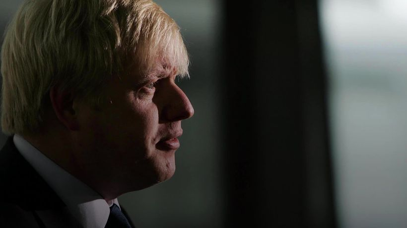 Boris Johnson: In profile