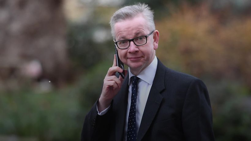 Michael Gove: In profile