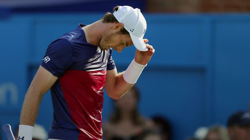 Andy Murray: In profile