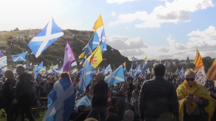 What is IndyRef2?