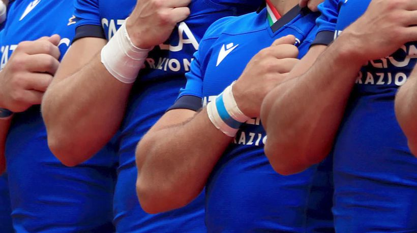 Rugby World Cup: Italy in profile