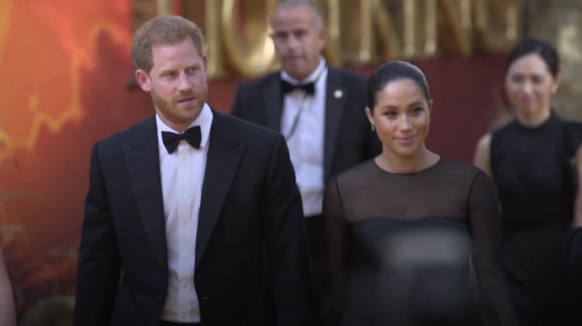 What next for the Duke and Duchess of Sussex?