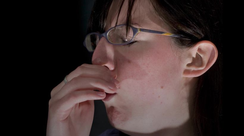 Why we cough more at night - and how to treat it