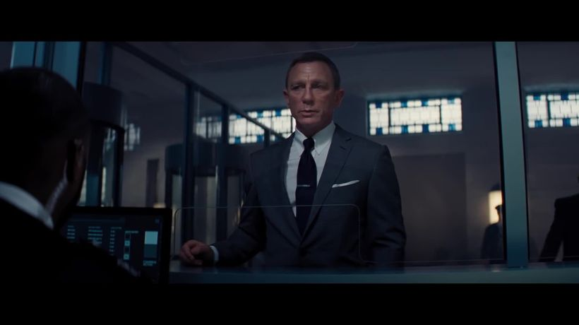 New Bond movie No Time To Die: What we know so far