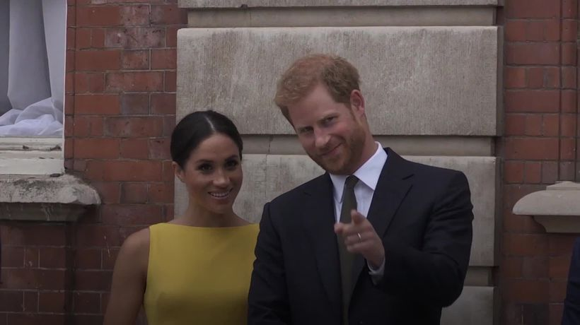 Here's why Meghan and Harry will be missed as British royals