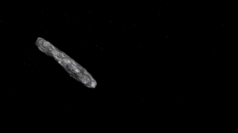 Now an asteroid more than a mile wide is heading for Earth
