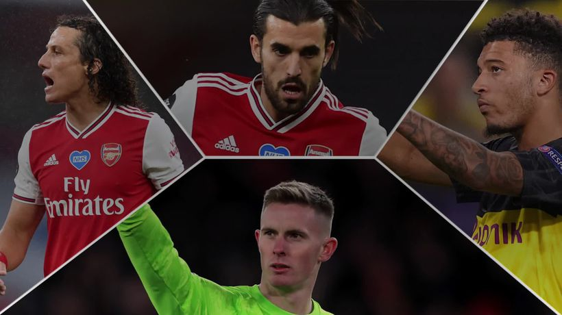 Rumour Mill: Latest rumblings from the Premier League