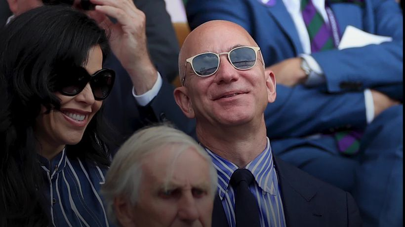 Just how much Is Jeff Bezos worth?