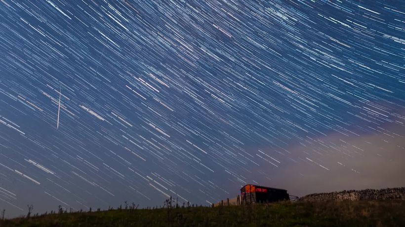 How to see Perseids meteor shower