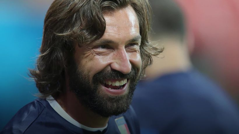 Andrea Pirlo - What lies ahead for the new Juventus boss?