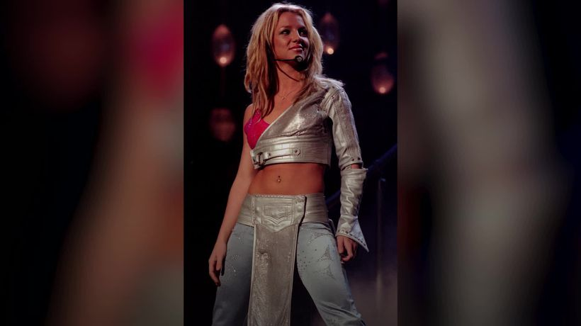 Why does Britney Spears have a conservatorship?