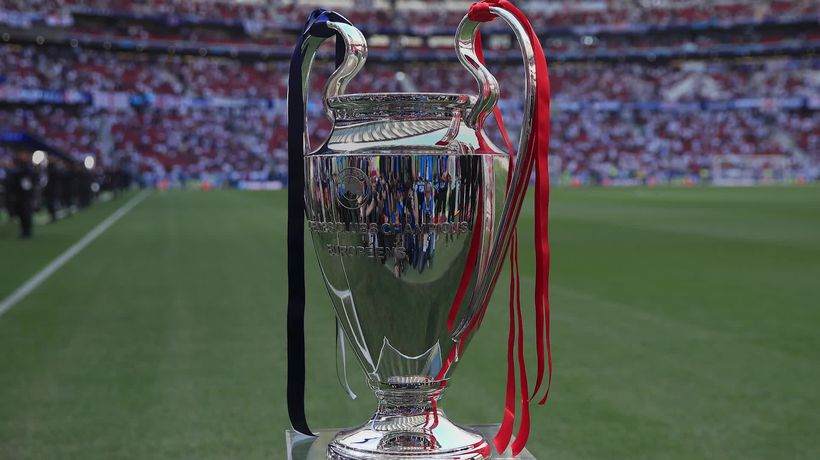 Champions League: The big clashes to watch