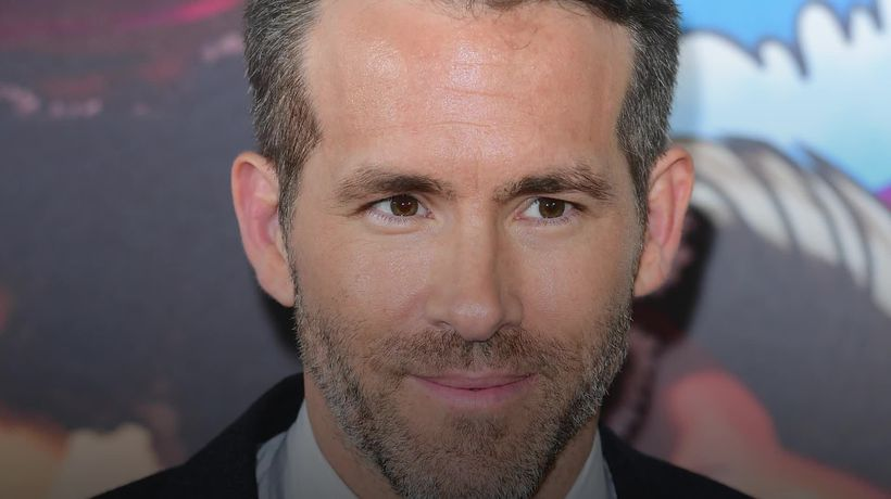 How Ryan Reynolds bought a tiny Welsh soccer team