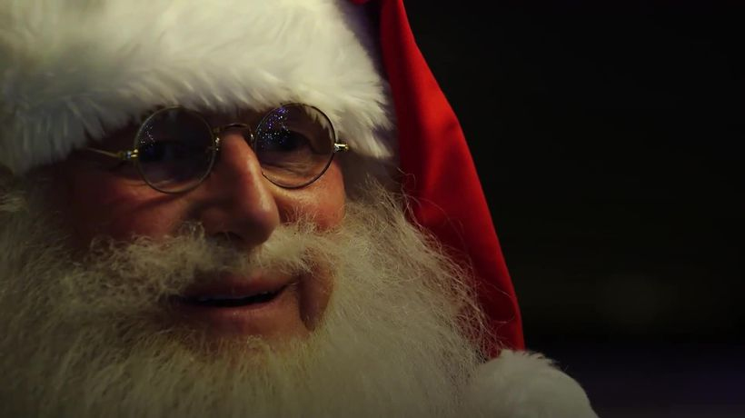 What are the origins of Santa Claus?