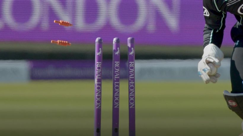 Will new tournament The Hundred change the language of cricket?