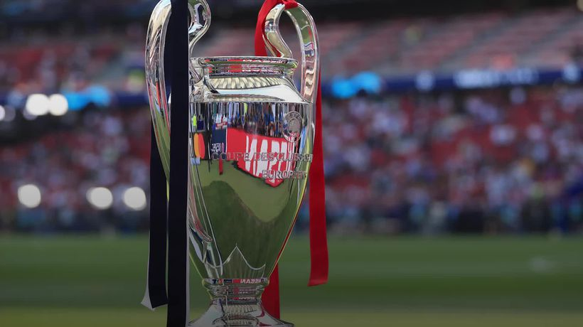 Champions League final: How Man City and Chelsea stack up
