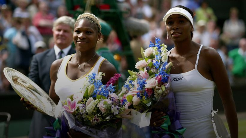 Tennis at Wimbledon: What makes the Championships so special?