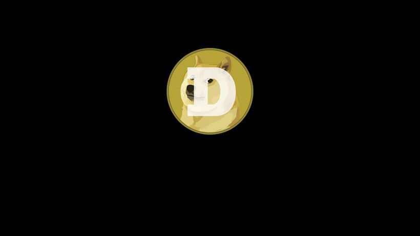 The rise of Dogecoin