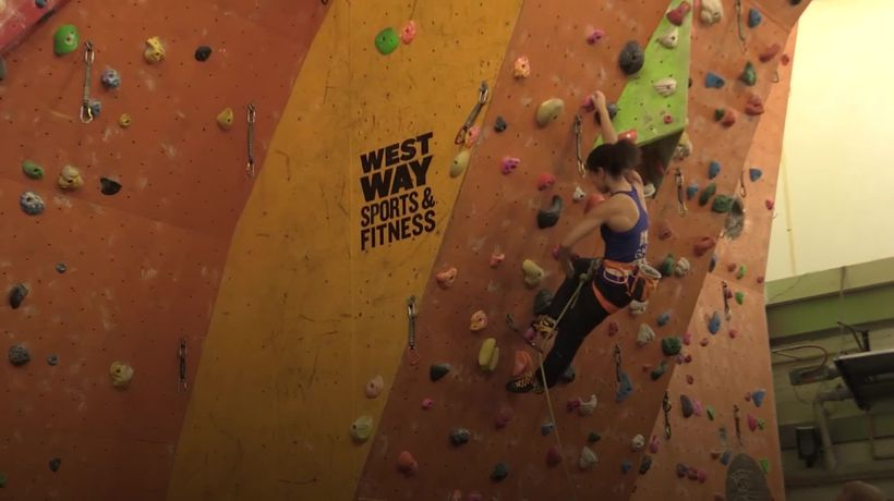 Olympic Climbing - how it will be judged