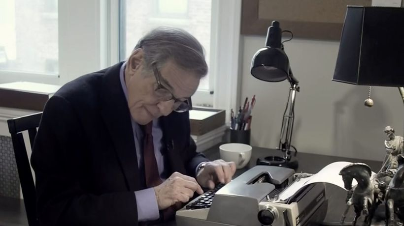 Biographer Robert Caro On Why It's Taking Decades To Fully Capture LBJ