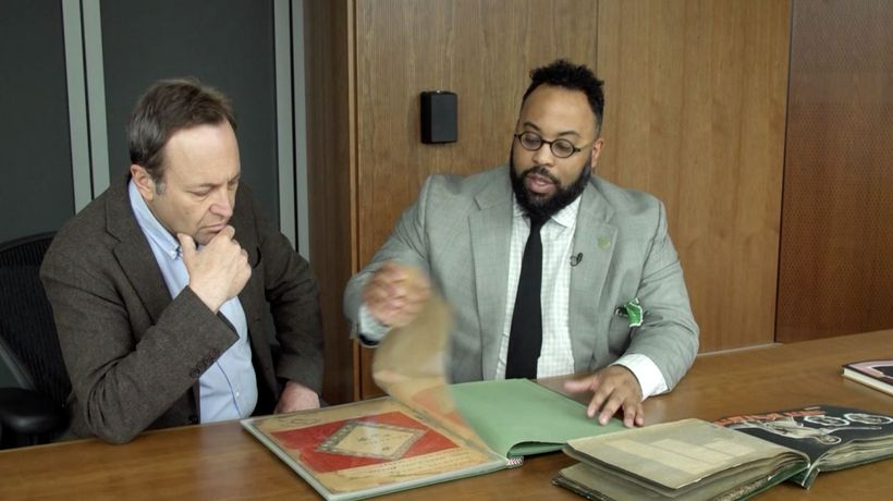 Kevin Young Intertwines Personal And Public History