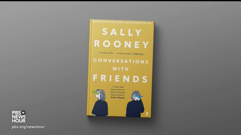 'Conversations With Friends' Author Sally Rooney Answers Your Questions