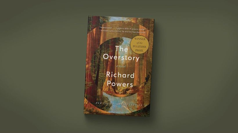 'The Overstory' Author Richard Powers Answers Your Questions
