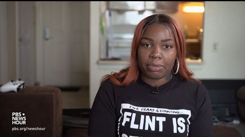 Why Flint Residents Are Still Dealing With Water Worries, 5 Years After Lead Crisis
