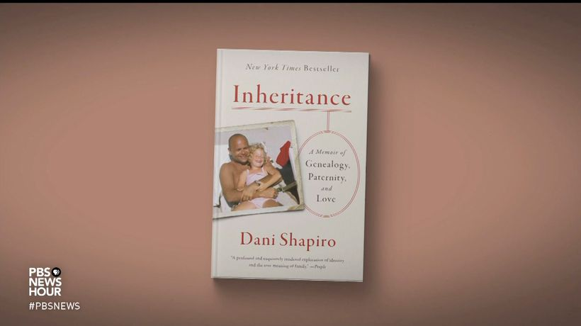 Inheritance' Author Dani Shapiro Answers Your Questions