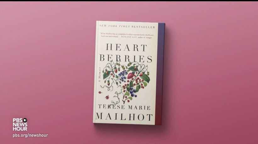 """""""Heart Berries"""" Author Terese Marie Mailhot Answers Your Questions"""