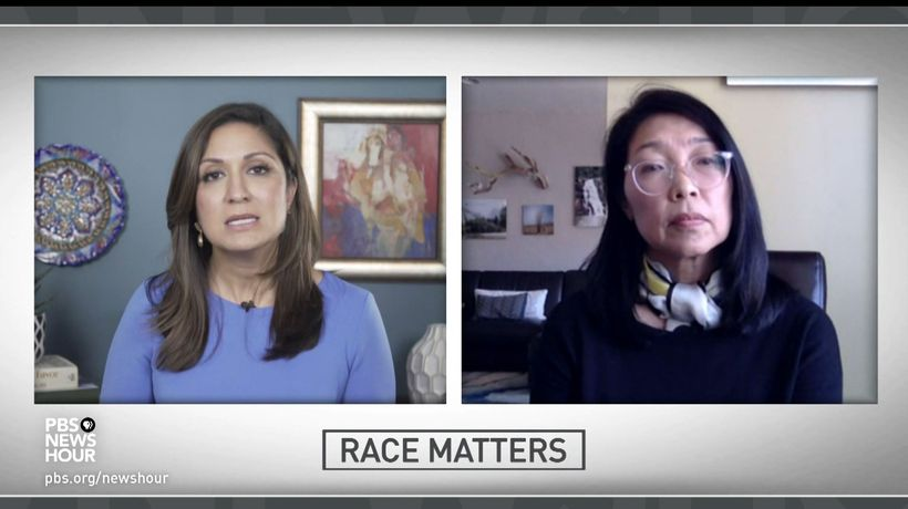 Asian Americans Report Rise In Racist Attacks Amid Pandemic