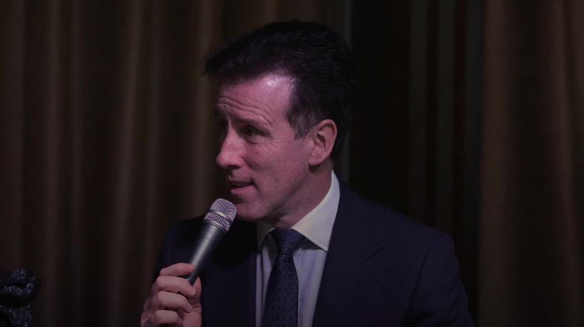 'It's not a thing' - Strictly's Anton du Beke on same-sex couples