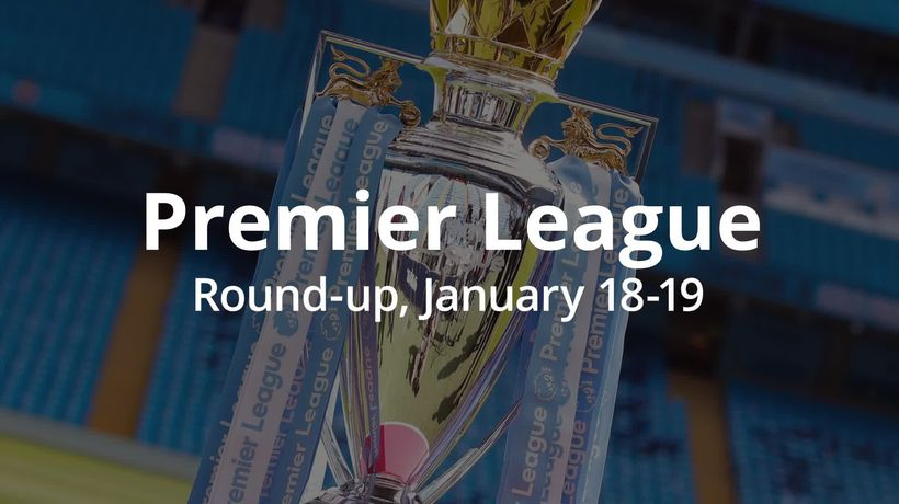 Premier League round-up: Premier Leaguemaintain lead