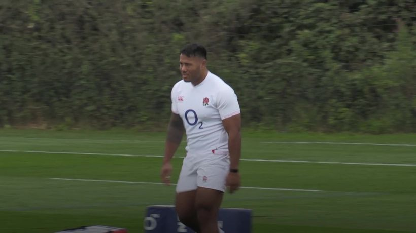 Six Nations: England in profile