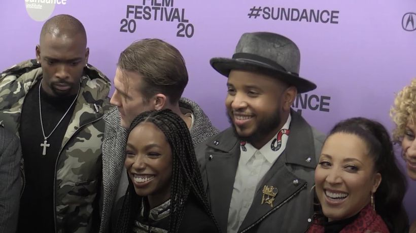 Dear White People creator 'not surprised' by lack of Oscar nominations diversity