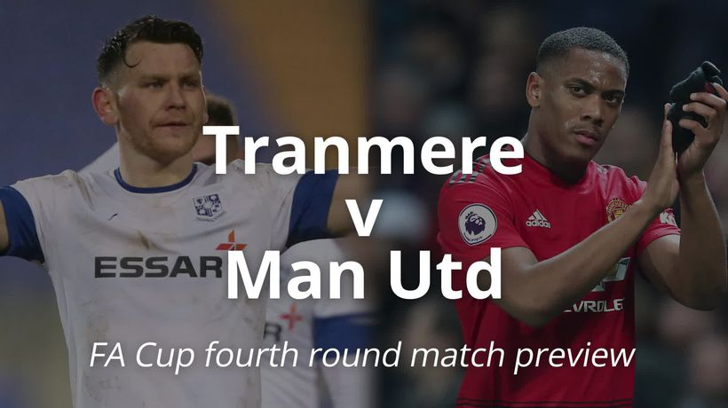 Tranmere v Manchester United: FA Cup match preview