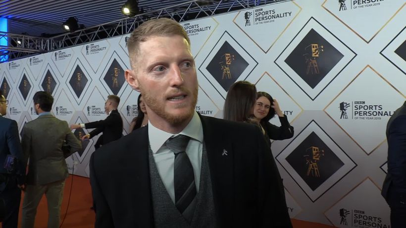 Ben Stokes given fine for abusing fan