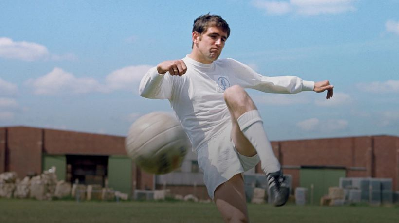 Watch: Norman Hunter: Former Leeds and England defender dies aged ...