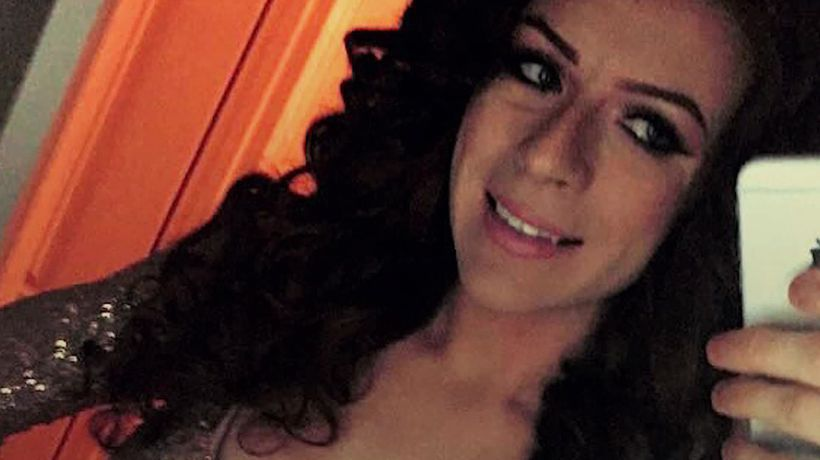 Transgender beauty queen wins GBP10,000-worth of surgery in first pageant