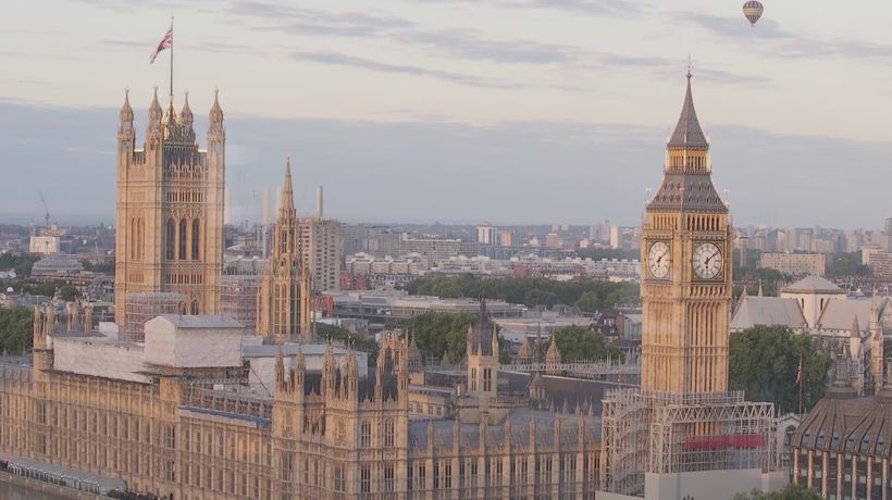 Brexit briefing: 212 days until the end of the transition period