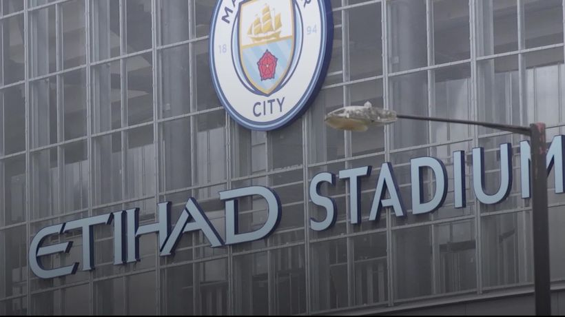 Manchester City appeal against UEFA ban - a timeline of events